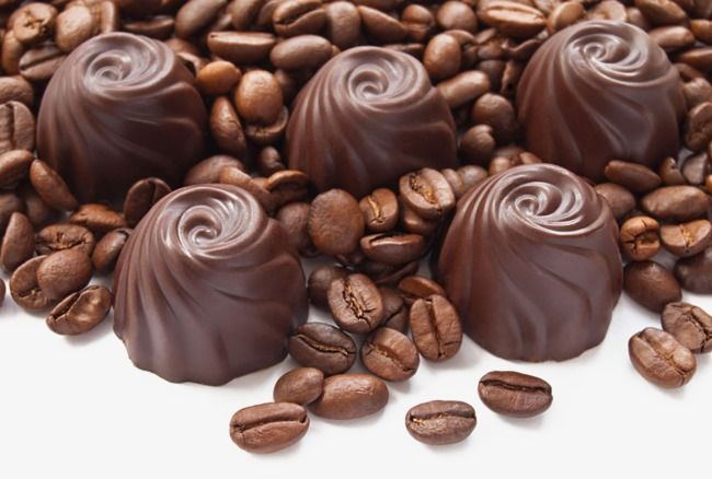 Chocolate, Tea and Coffee Expo